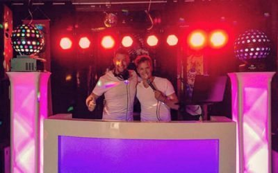 DJ & Zanger boeken | Swinging.nl