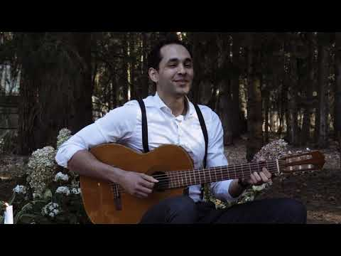 Stand By Me Cover Khalil | Swinging.nl
