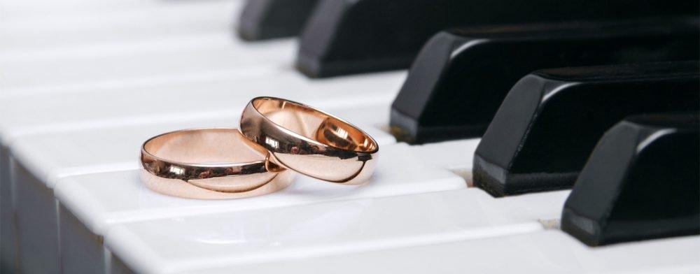 Bruiloft muziek van Paula Leek   Swinging.nl