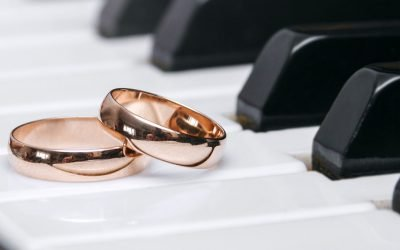 Bruiloft muziek van Paula Leek | Swinging.nl